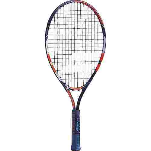 Babolat BALLFIGHTER 23 Tennisschläger Kinder noir orange gris