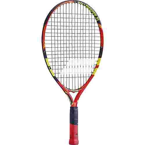 Babolat BALLFIGHTER 21 Tennisschläger Kinder orange noir jaune