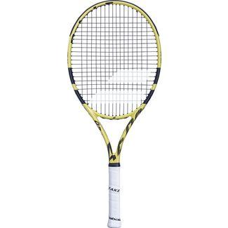 Babolat Aero Junior 26 Tennisschläger Kinder black yellow