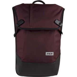 AEVOR Rucksack Proof Daypack proof ruby