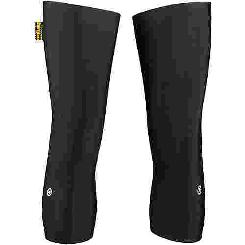 assos KNEE WARMER Knielinge black series