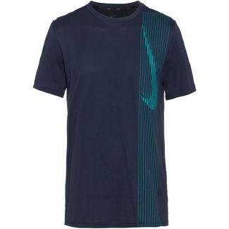 Nike Dry LV Funktionsshirt Herren obsidian