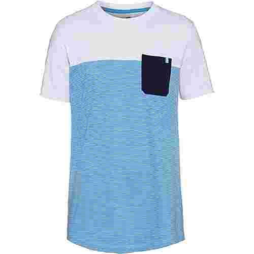 CORE by JACK & JONES JCOSECT T-Shirt Herren white