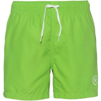 COLOR KIDS BUNGO Badeshorts Kinder jasmine green