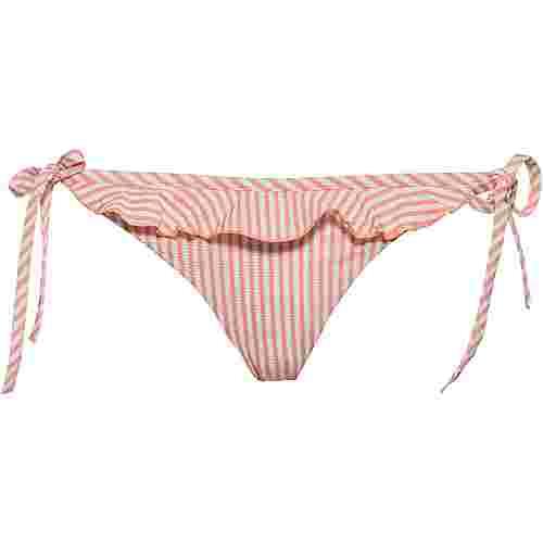 Tommy Hilfiger SEERSUCKER Bikini Hose Damen seersucker coral