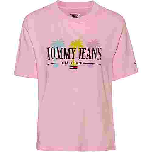 Tommy Hilfiger T-Shirt Damen roseate spoonbill