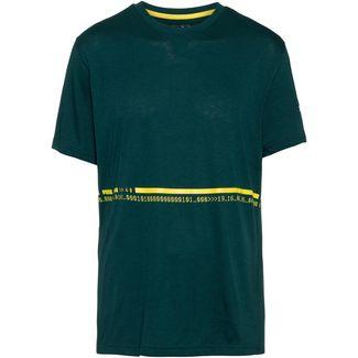 PUMA Energy Triblend T-Shirt Herren ponderrosa pine