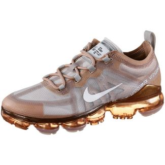 Nike Vapormax 2019 Sneaker Damen rose gold-summit white