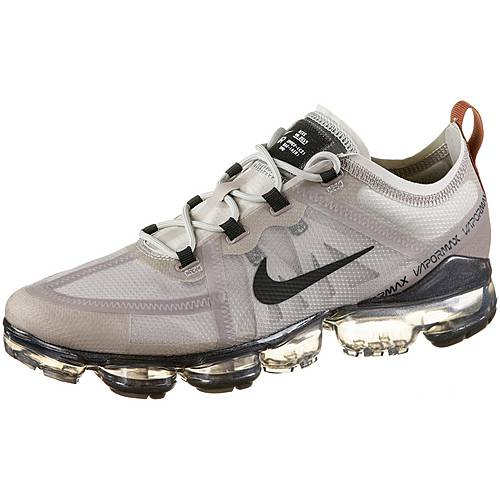 check out really comfortable pretty cool Nike Air Vapormax 2019 Sneaker Herren moon particle-anthracite-pumice im  Online Shop von SportScheck kaufen