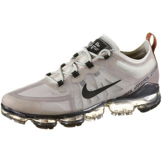 Nike Air Vapormax 2019 Sneaker Herren moon particle-anthracite-pumice