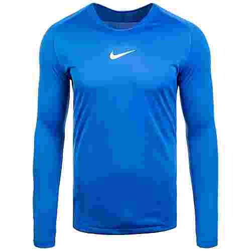 Nike Dry Park First Herren Funktionsshirt Herren blau / weiß