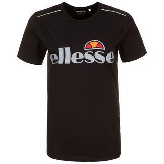 Ellesse Barletta T-Shirt Damen schwarz