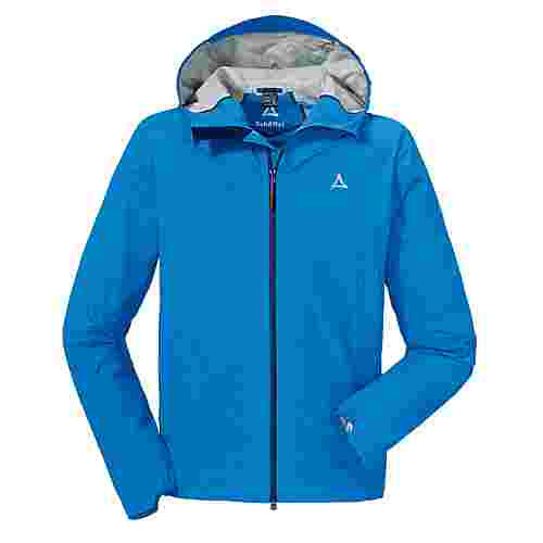 Schöffel Jacket Gardasee M Outdoorjacke Herren directoire blue
