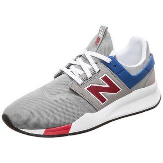 7e2b150f9d814c Schuhe für Herren von NEW BALANCE in grau im Online Shop von ...