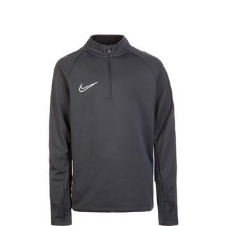 Nike Dry Academy 19 Drill Funktionsshirt Kinder anthrazit / weiß