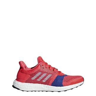 adidas UltraBOOST ST Schuh Laufschuhe Damen Shock Red Ftwr White Active Pink im Online Shop von SportScheck kaufen