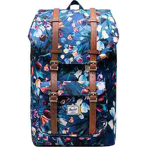 Herschel Little America Daypack blau