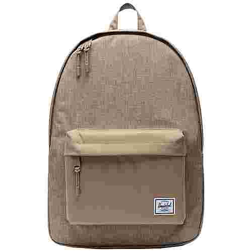 Herschel Classic Daypack hellbraun