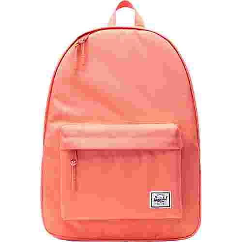 Herschel Classic Daypack lachs