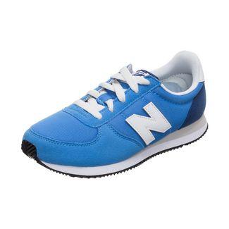 NEW BALANCE YC220-M Sneaker Kinder hellblau / weiß