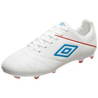 UMBRO Medusae III Premier Fußballschuhe Herren weiß / blau