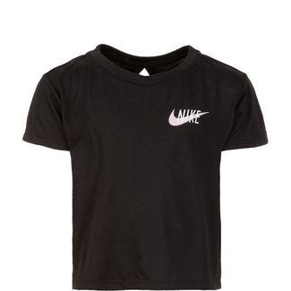Nike Dry Studio Funktionsshirt Kinder schwarz