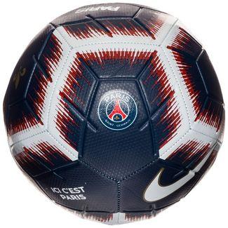 Nike Paris Saint-Germain Strike Fußball blau / weiß