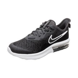 Nike Air Max Sequent 4 Sneaker Kinder anthrazit / schwarz