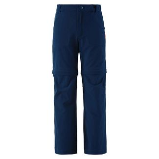 reima Virtaus Zipphose Kinder Navy