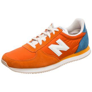 NEW BALANCE U220-D Sneaker Herren orange / blau