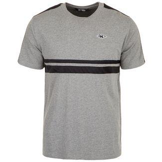 Unfair Athletics Hash Basic T-Shirt Herren grau / schwarz