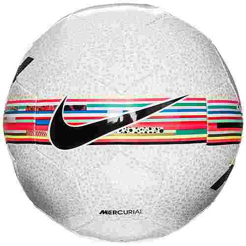 Nike Mercurial Prestige Fußball weiß / bunt