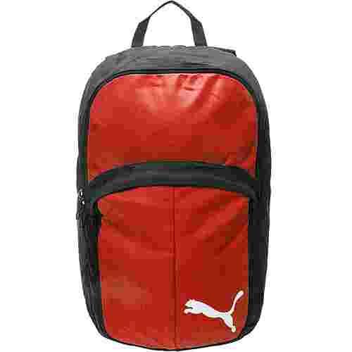 PUMA Pro Training II Daypack rot / schwarz