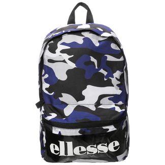 Ellesse Raffa Daypack Herren blau / weiß