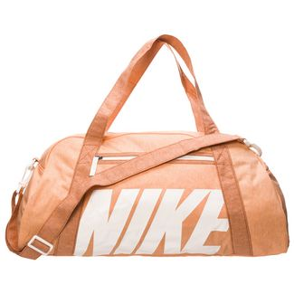 Nike Gym Club Sporttasche Damen orange / braun