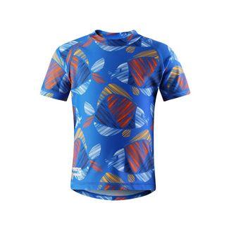 reima Azores UV-Shirt Kinder navy