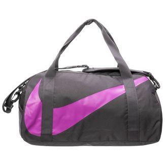 Nike Gym Club Sporttasche grau / pink