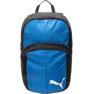 PUMA Pro Training II Daypack blau / schwarz