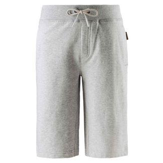 reima Laguuni Shorts Kinder Melange grey