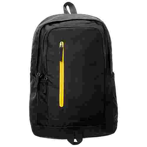 Nike All Access Soleday Daypack schwarz / gelb