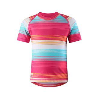 reima Azores UV-Shirt Kinder pink