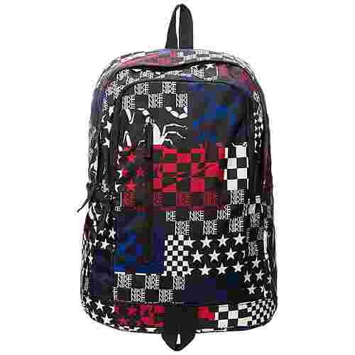 Nike All Access Soleday Daypack schwarz