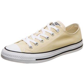 CONVERSE Chuck Taylor All Star Sneaker Herren gelb / weiß