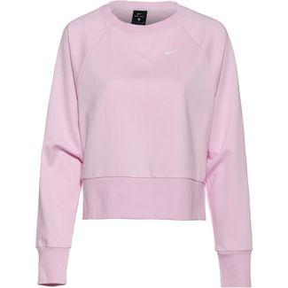 best website 5974d 2f418 Pullover & Sweats für Damen von Nike in rosa im Online Shop ...