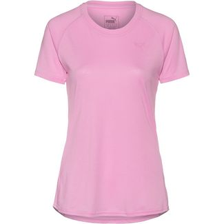 PUMA T-Shirt Damen pale pink