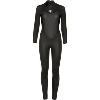 Rip Curl Omega Back Zip FL Neoprenanzug Damen black