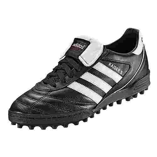 adidas Kaiser 5 TF Fußballschuhe Herren schwarz/weiß