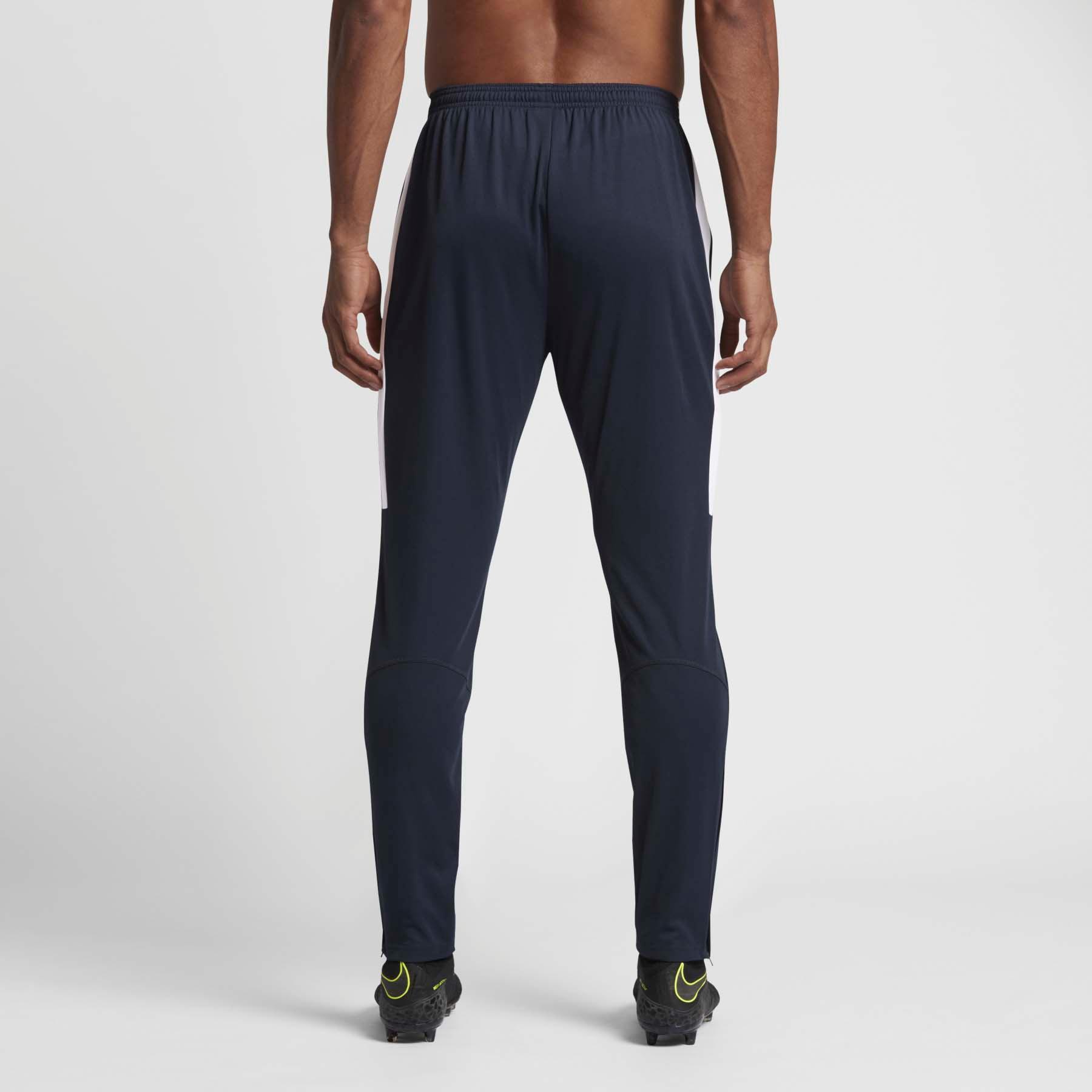 Nike Academy Trainingshose Herren schwarzweiß im Online Shop von SportScheck kaufen