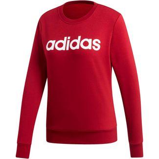 Pullover & Sweats für Damen von adidas in rosa im Online