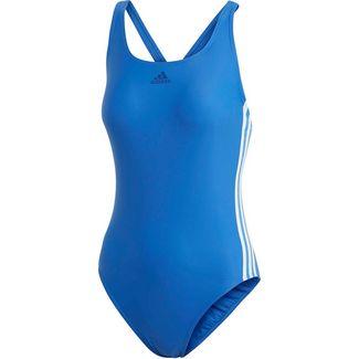 adidas Schwimmanzug Damen blue